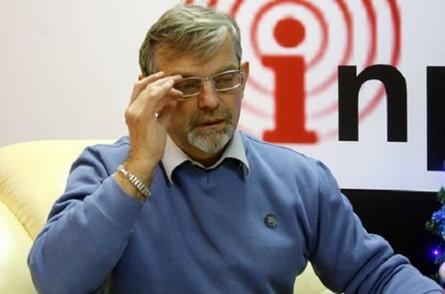 Політолог проаналізував ситуацію з відставкою Абромавичуса та можливим призначенням Ковальчука на його місце.