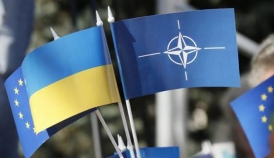 Верховній Раді не вистачило депутатських голосів для створення в Україні представництва НАТО.
