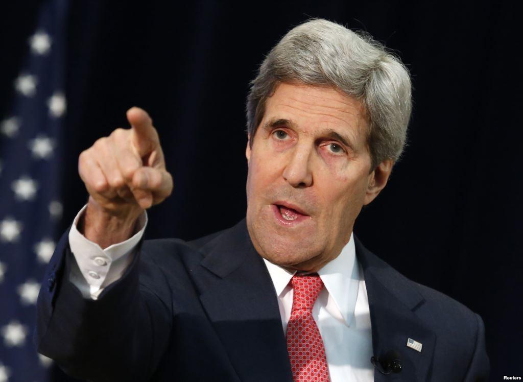 Уряд Сирії не має наміру вирішувати конфлікт політичним шляхом, а налаштований на продовження воєнних дій.