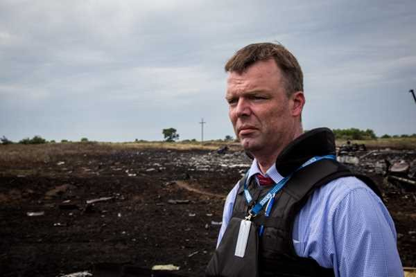 Заступник голови місії ОБСЄ в Україні розповів про ситуацію з дотриманням вогню на Донбасі.