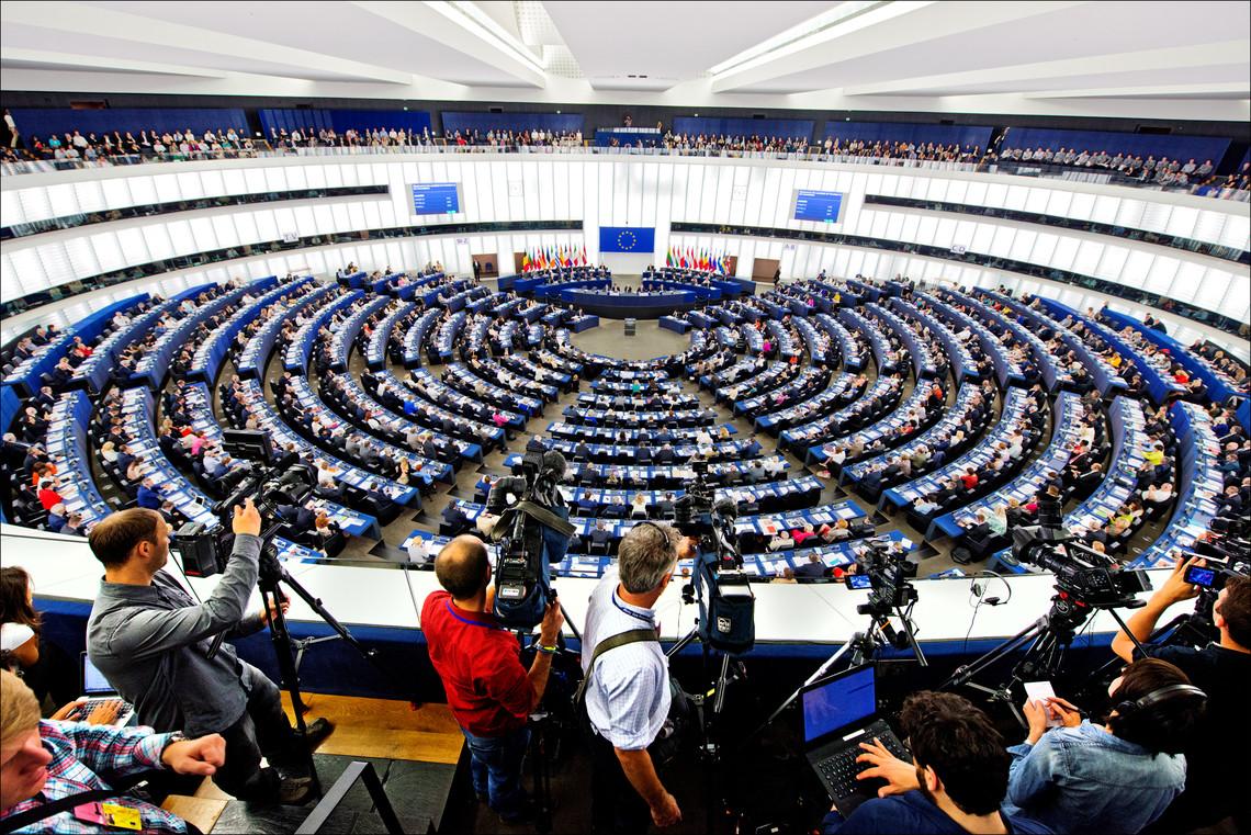 Європейський парламент схвалив створення нового розширеного формату Женева плюс, який допоможе повернути Крим.