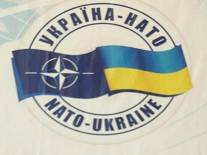 Сьогодні український парламент ратифікував угоду про створення в Україні представництва НАТО.
