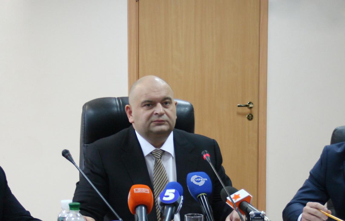 Один із районних судів столиці України задовольнив клопотання ГПУ та заарештував усе майно Миколи Злочевського.