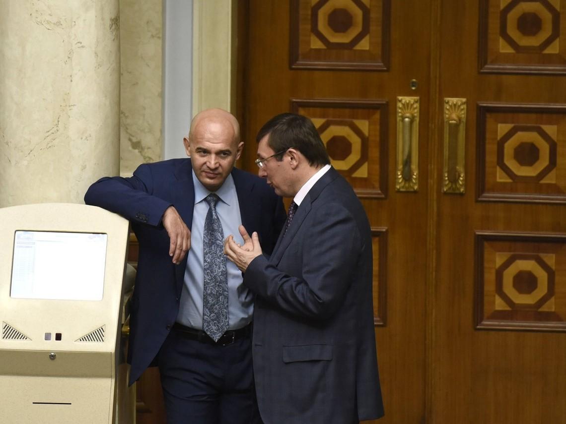 "Луценко не намерен назначать экс-замгенпрокурора Сакварелидзе в ГПУ: ""Я уважаю Давида, но он выбрал политику"" - Цензор.НЕТ 8624"