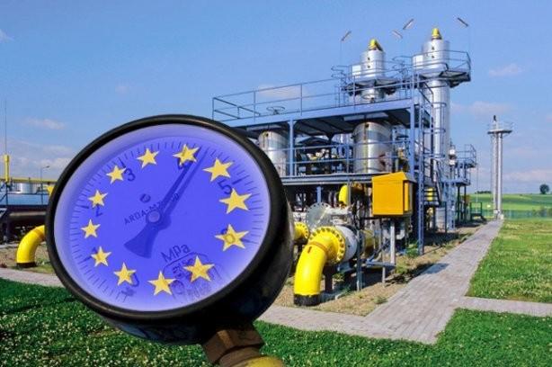 Запровадження механізму віртуального реверсу створює можливості для збільшення імпорту природного газу з країн ЄС до 60-70 млрд куб. м. Таким чином, Україна може повністю відмовитися від російського газу.
