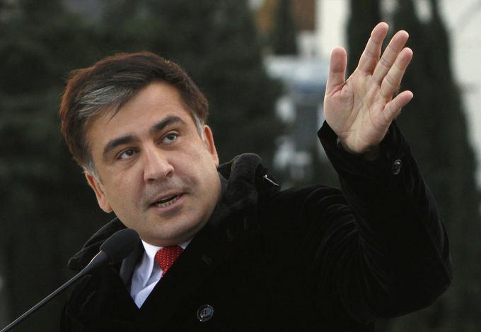 Одеський губернатор Михайло Саакашвілі розповів, що вважає за необхідне зараз відставку Генпрокурора.