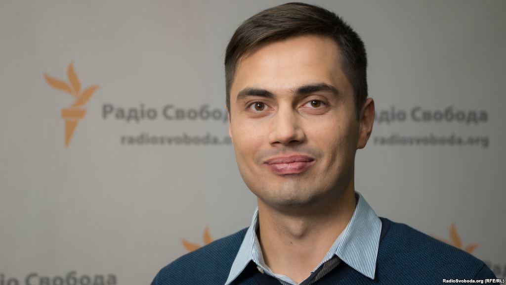 Фірсов вирішив залишити фракцію «БПП» через причетність Ігоря Кононенка до корупційних схем.
