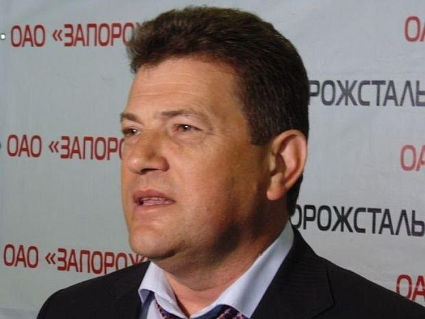 Генпрокуратура порушила кримінальне провадження проти мера Запоріжжя Володимира Буряка за незаконне звільнення глави департаменту ЖКГ міста.
