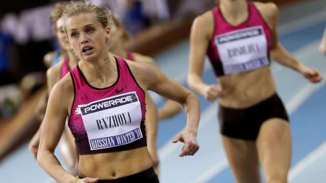 4 тисячі російських легкоатлетів втратили право виступати на міжнародних змаганнях через позитивні допінг-проби.