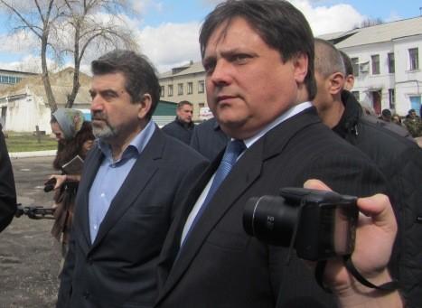 Міністр енергетики та вугільної промисловості хоче звільнити свого заступника Ігоря Мартиненкова, який курирує вугільний напрямок.