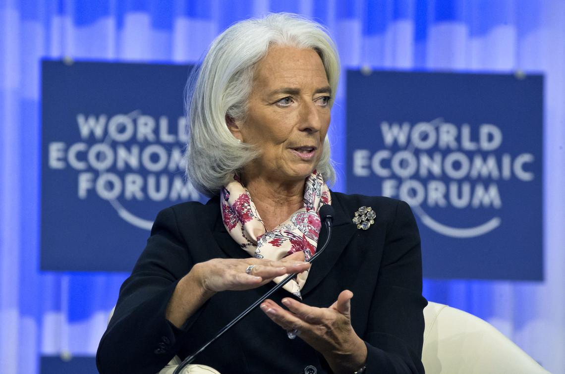 У Міжнародному валютному фонді кажуть, що без урядових реформ програма фіндопомоги Україні перебуває під загрозою.