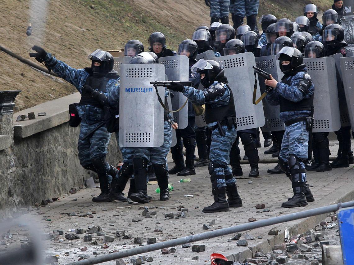 У Генпрокуратурі хочуть, щоб перед тим, як Державне бюро розслідувань отримає повноваження щодо справ Майдану, ВР змінила закон, що регулює його діяльність.
