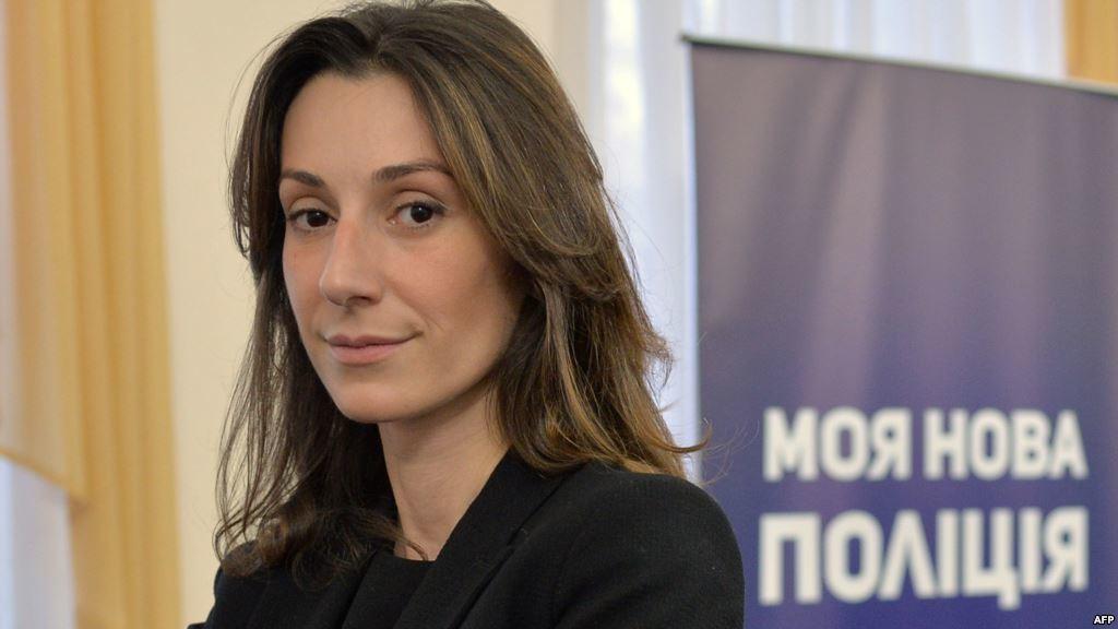 Згуладзе заявила, що Міністерство внутрішніх справ цього року буде економити на всьому, крім зарплат