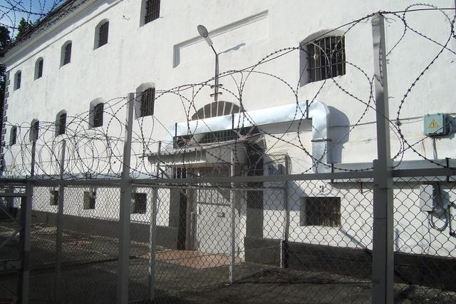 Глава Національної поліції Хатія Деканоїдзе заявила про більш ніж двократне зниження кількості ізоляторів тимчасового утримання.