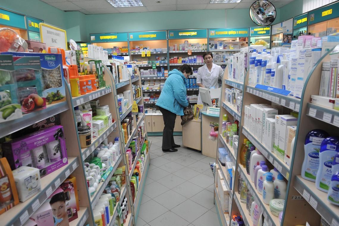 Зростання цін на препарати призведе до скорочення продажів в упаковках як мінімум на 40%, що призведе до падіння доходів Держбюджету.