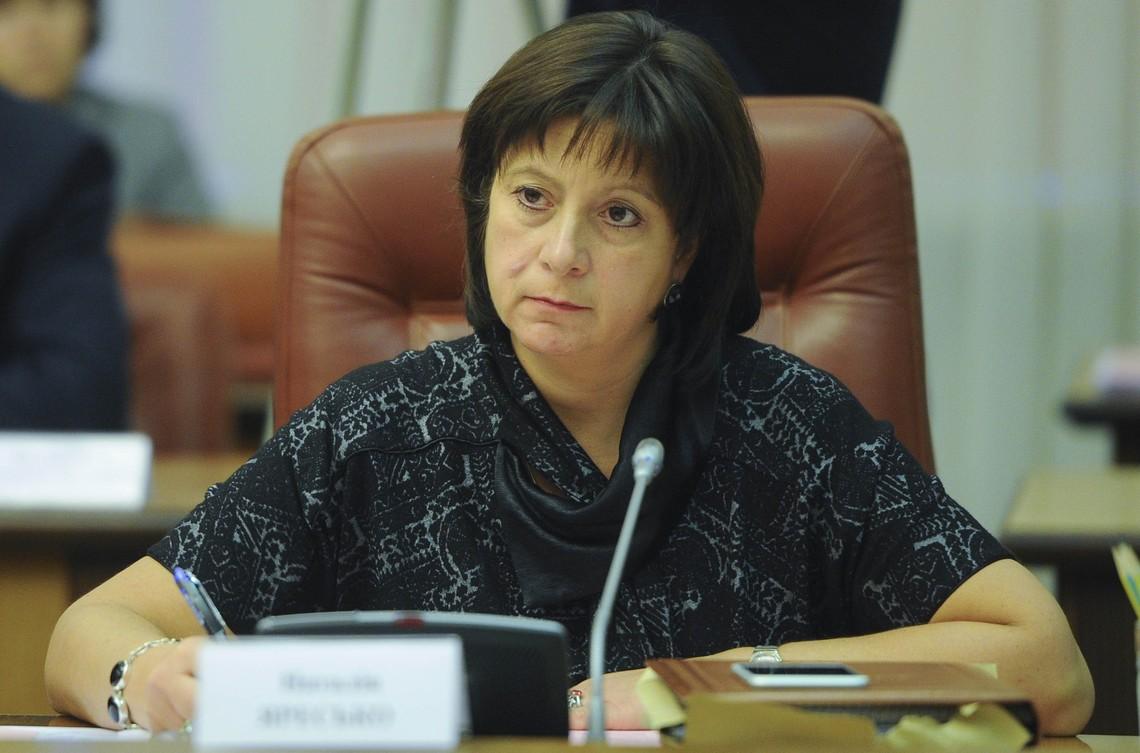Яресько підтримує заяву Лагард щодо прискорення реформ в Україні, в тому числі у сфері боротьби з корупцією.
