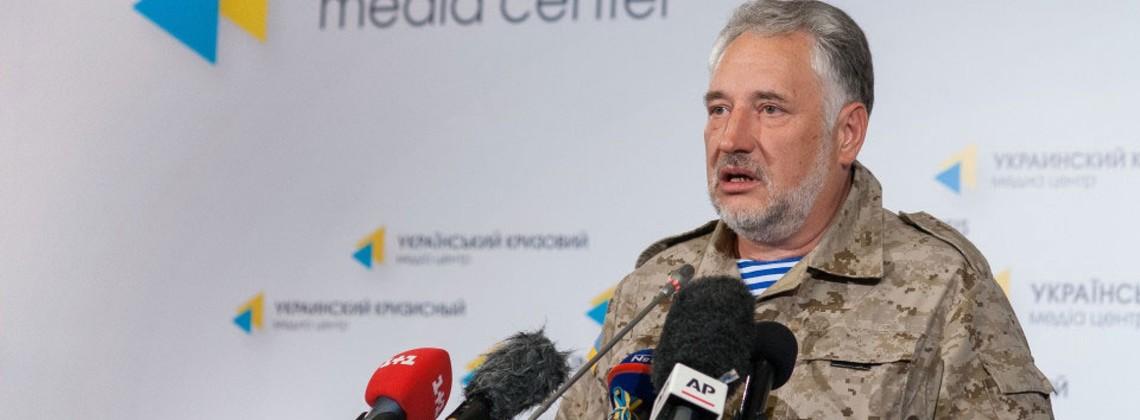 Бойовики сконцентрували свій вогонь на КПВВ між Україною та ДНР. Військово-цивільна адміністрація Донецької області розглядає варіант закриття КПВВ Мар'їнка.