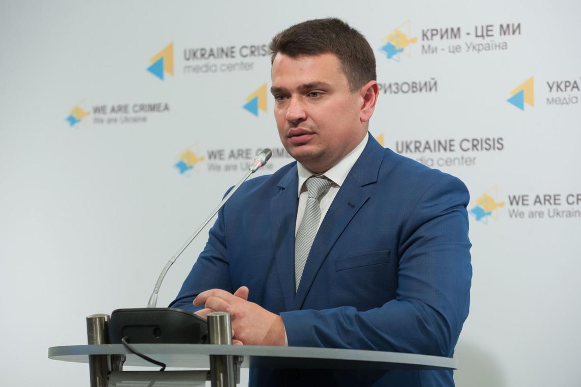 Детективи НАБУ вирішили допитати Пасішника у справі Ігоря Кононенка, який нібито чинив тиск на МЕРТ.