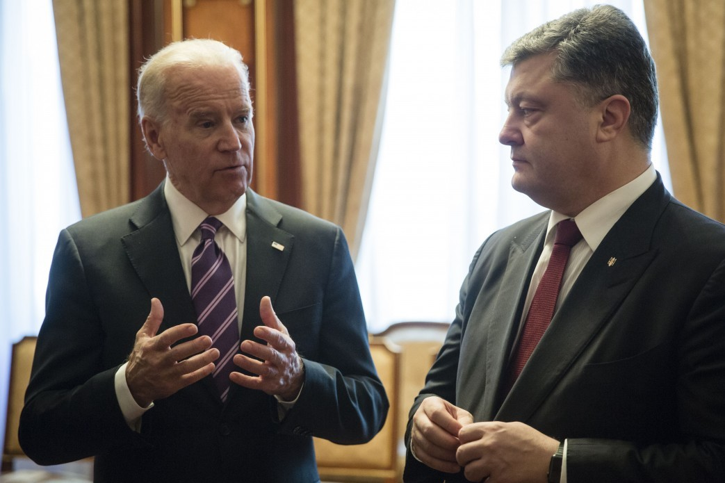 Співрозмовники обговорили подальші кроки для продовження тиску на Росію для виконання нею Мінських домовленостей.