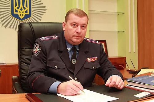 Перебування т. в. о. начальника Головного управління Національної поліції в Рівненській області Сергія Максимова на своїй посаді перешкоджає реформуванню поліції в області.