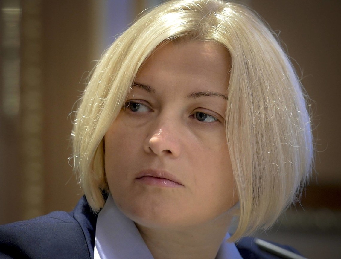 Представник Тристоронньої контактної групи Ірина Геращенко розповіла, що принесли за рік Україні Мінські угоди.