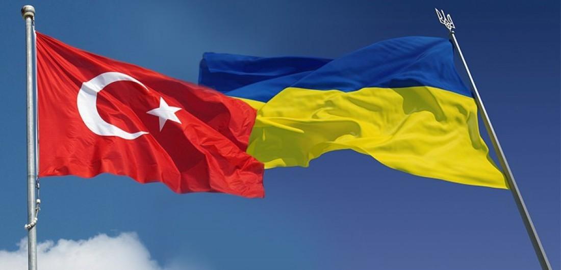У рамках візиту урядової делегації Республіки Туреччина була підписана угода про надання Україні кредиту терміном на 5 років.