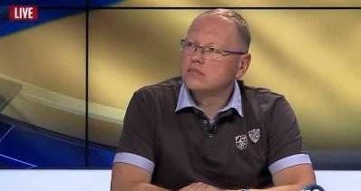 Політолог поділився міркуваннями щодо заяви про відставку заступника генпрокурора Віталія Каська.