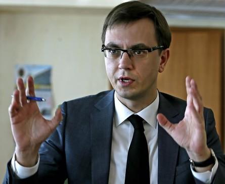 Заместитель министра инфраструктуры Украины Владимир Омелян рассказал об основных достижениях Министерства за 2015 год и планах на будущее.
