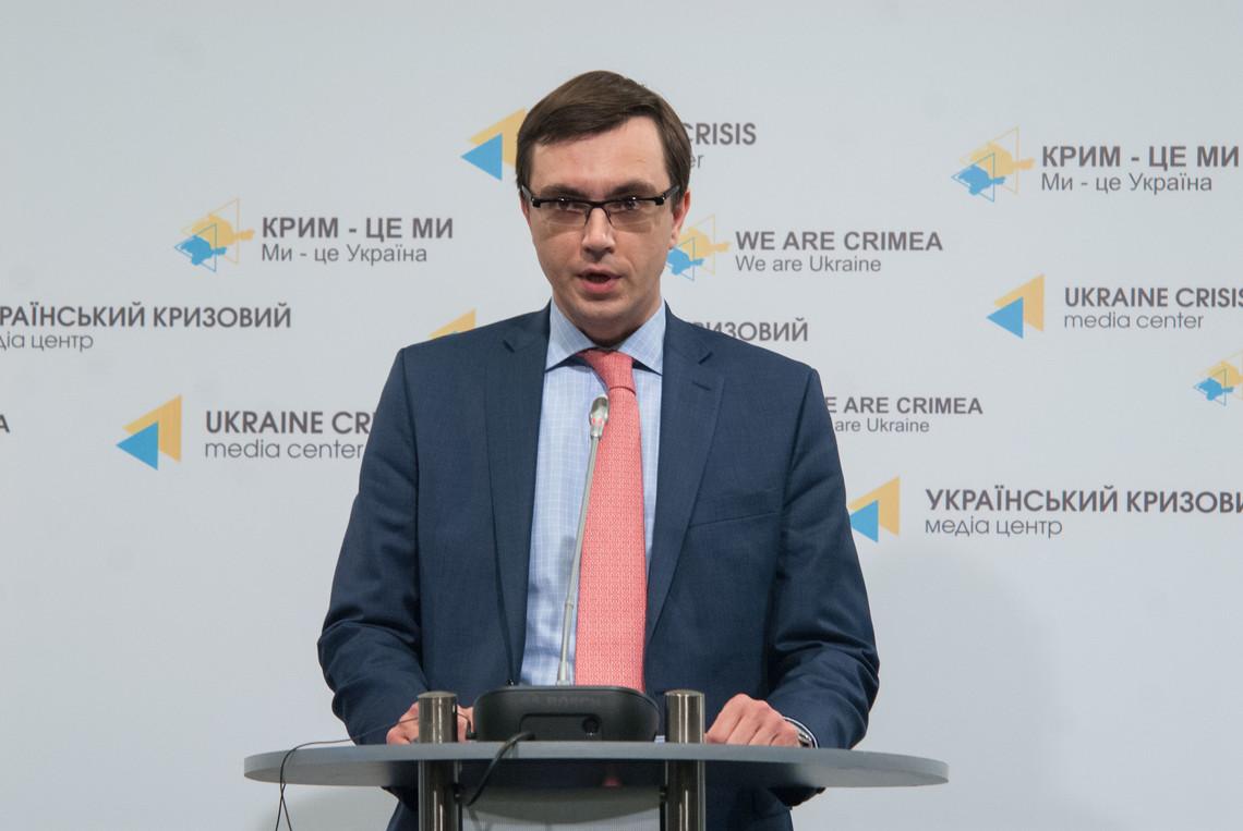 Заступник міністра інфраструктури України Володимир Омелян повідомив про те, як буде реформуватися «Укравтодор»