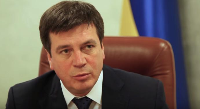 Віце-прем'єр-міністр – міністр регіонального розвитку Геннадій Зубко розповів Слову і Ділу про здобутки Міністерства за минулий рік та плани на майбутнє.