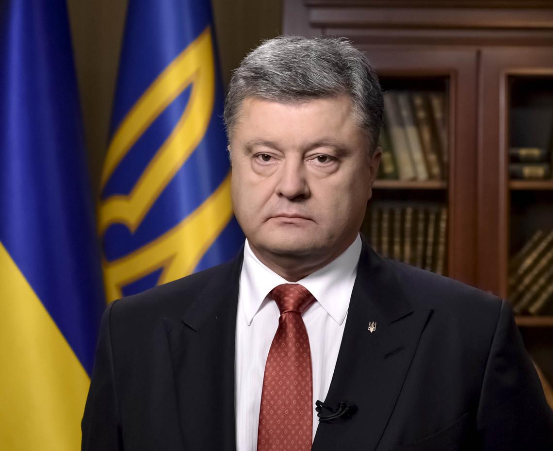 Петро Порошенко звернувся до нардепів із проханням ухвалити безвізові закони в редакції, на якій  наполягає ЄС.