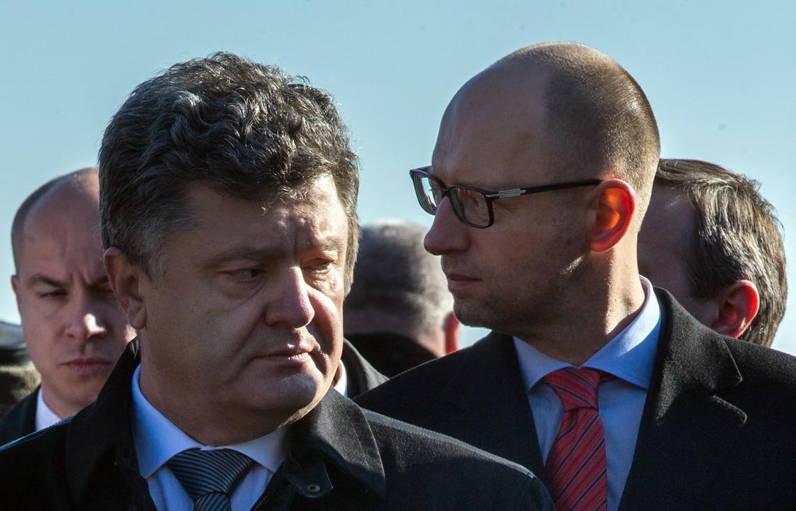 Корумпована еліта України святкує свою чергову перемогу над силами реформаторів. Останні журналістські розслідування та скандали виявили те, що вже давно відомо: осередки корупції існують всередині майже кожної партії.