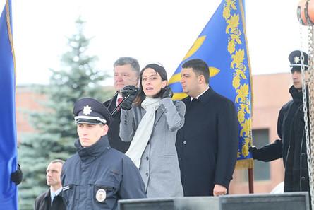 Згідно з реформою органів внутрішніх справ, із сьогоднішнього дня у Вінниці розпочала роботу нова патрульна поліція.