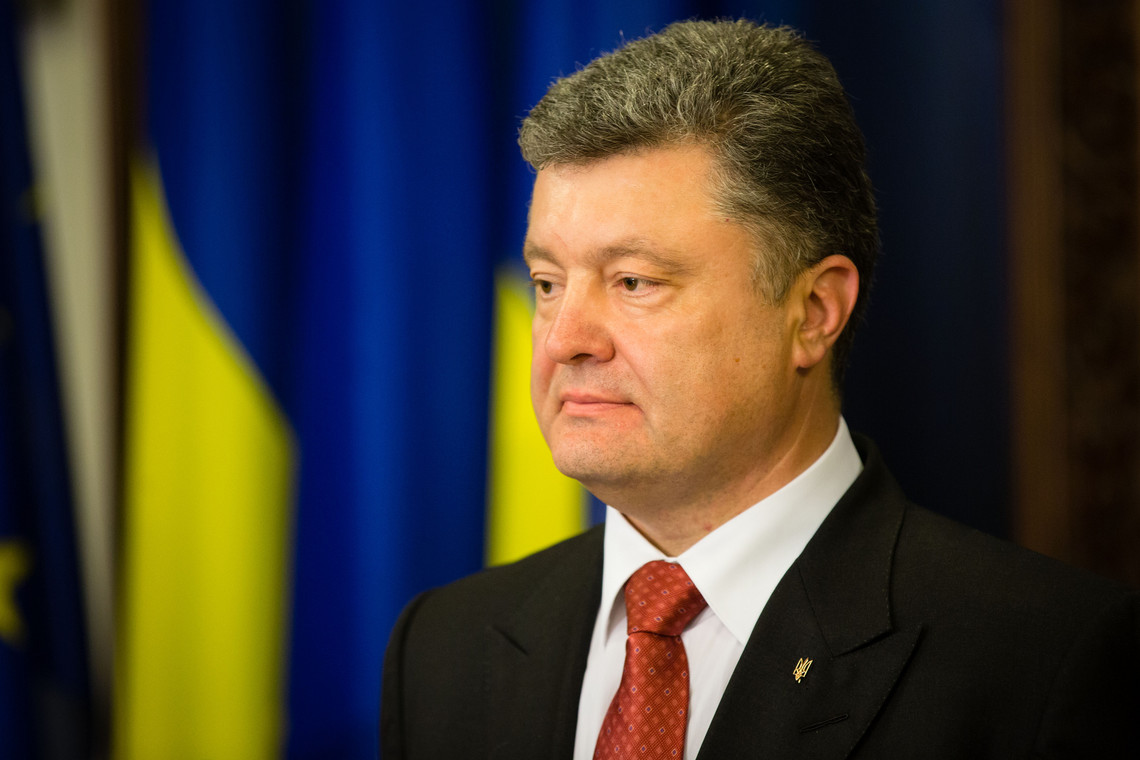 Президент України Петро Порошенко створив Раду, яка буде займатися захистом свободи слова та прав журналістів.
