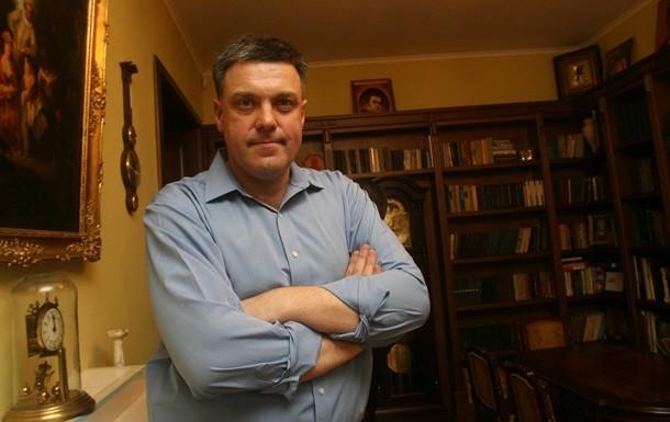 Лідер ВО Свобода Олег Тягнибок розповів, коли завершиться реконструкція площі Героїв Євромайдану в Тернополі.