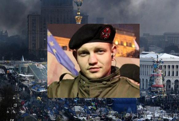 Кабінет міністрів призначив довічну стипендію батькам Михайла Жизневського, який загинув під час зіткнень на Майдані.