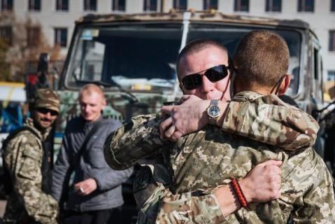Тристороння контактна група в Мінську домовилася про звільнення чергової партії полонених українців, що утримуються в окупованих районах Луганської області.