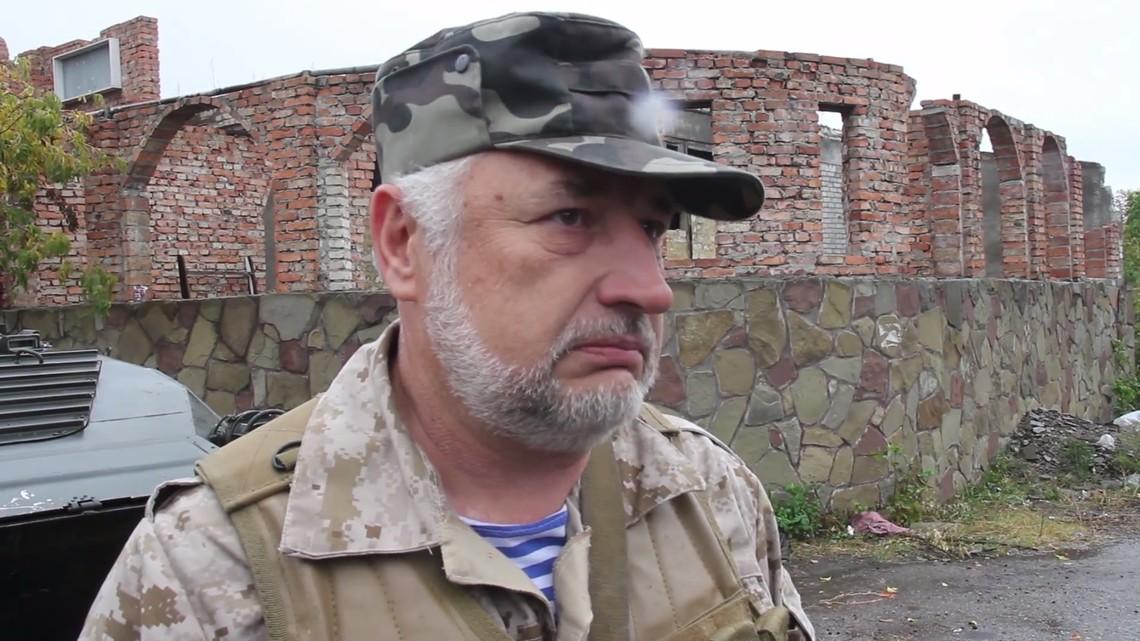 Голова Донецької ВЦА з якихось причин не зміг створити представництво регіону в столиці України.