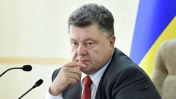 Петро Порошенко підписав лише 3 з 4 законів так званого «безвізового» пакету законопроектів.