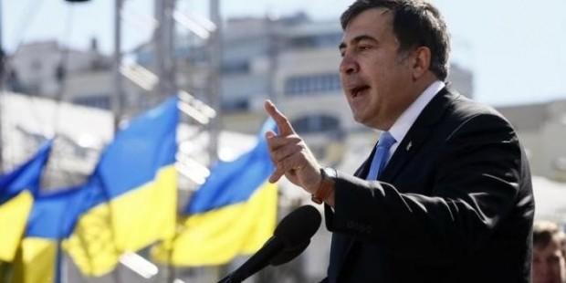 Політолог пояснив, чому протистояння Голови Одеської ОДА Михайла Саакашвілі та Президента України буде наростати.