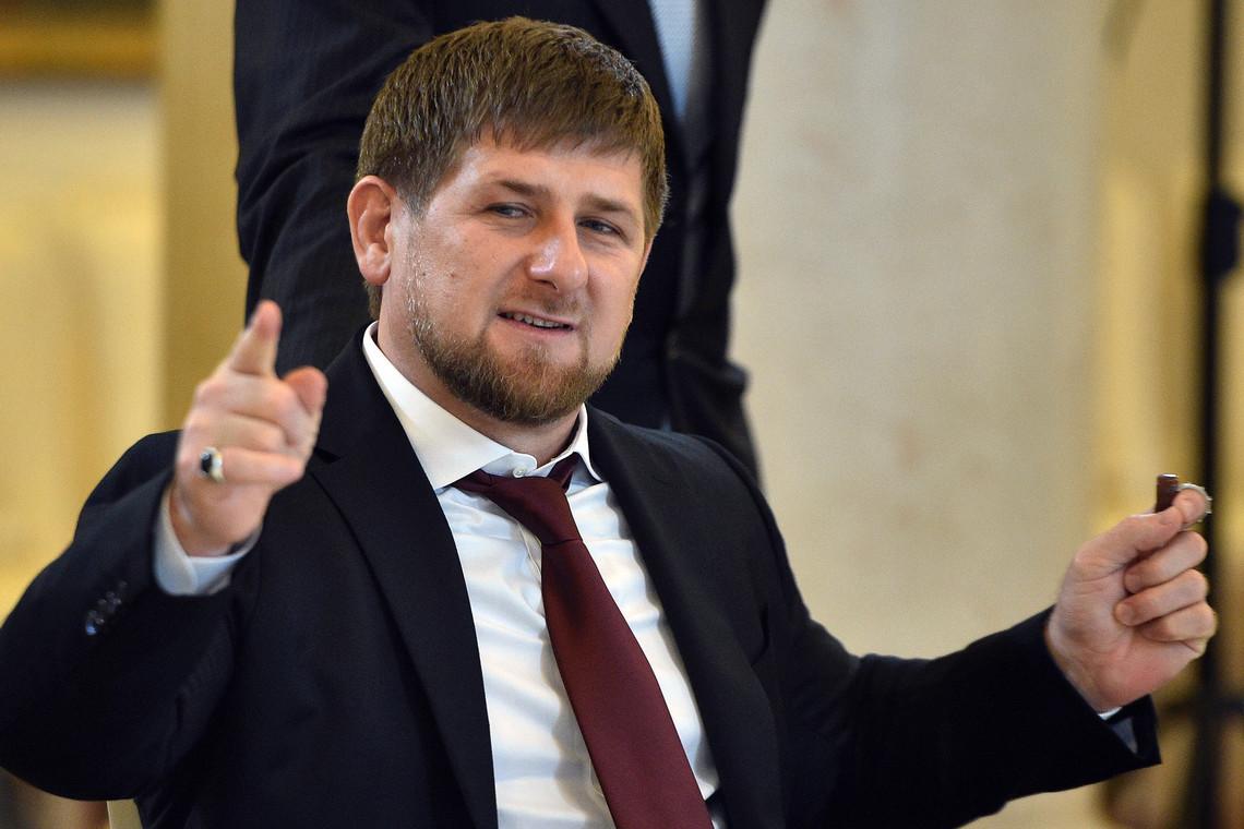 Рамзан Кадиров не хоче, щоб його ім'я використовувалося проти його народу і в зв'язку з цим він вирішив покинути посаду глави Чечні.