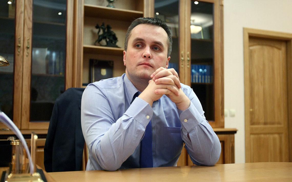 За словами Холодницького, у наступному місяці Антикорупційна прокуратура передасть перші обвинувальні акти в суд.