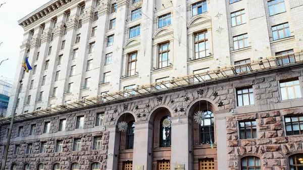 Завтра, 1 березня, під будівлею Київміськадміністрації відбудеться акція протесту 5 тисяч будівельників столиці проти свавілля тітушок.