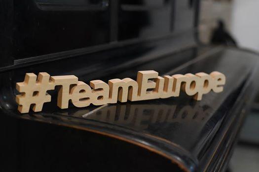Team Europe ставить перед собою мету зміцнити діалог між Україною та ЄС на рівні регіонів. Однак Team Europe поки відчуває кадровий голод.