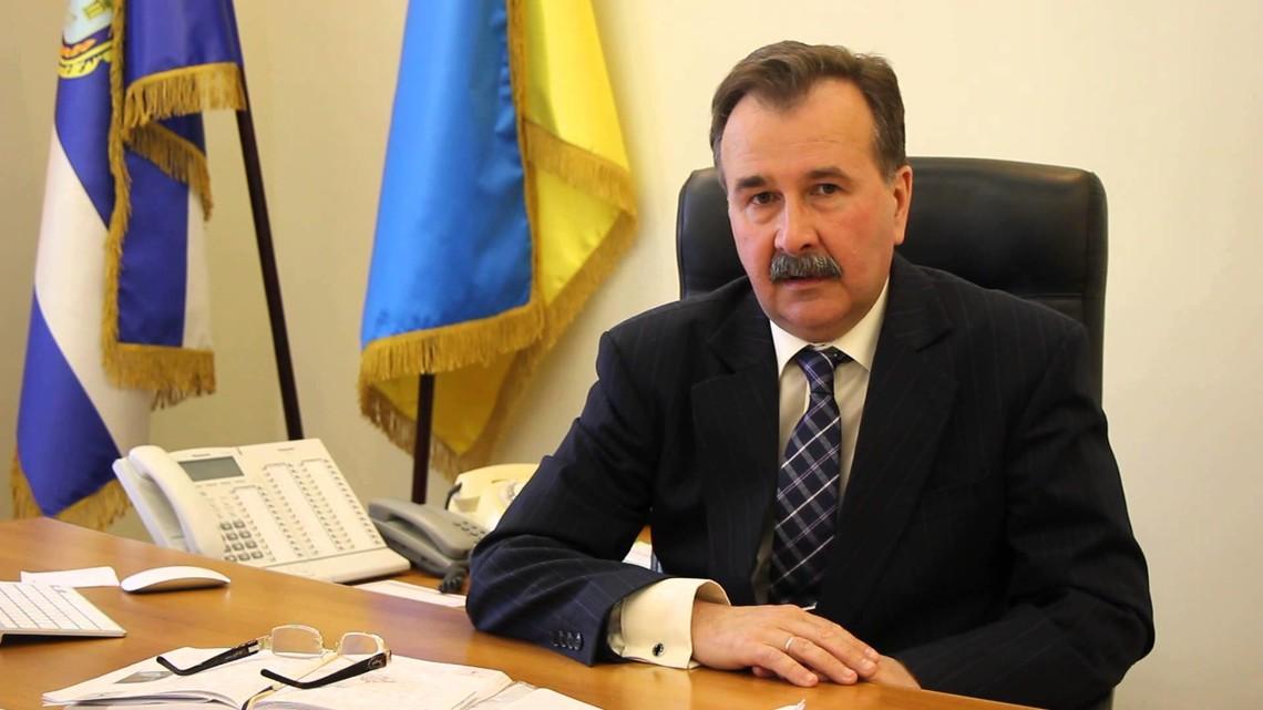 За минулий рік мер Херсона Володимир Миколаєнко не вручив жодного ордера на житло херсонцям-учасникам АТО.