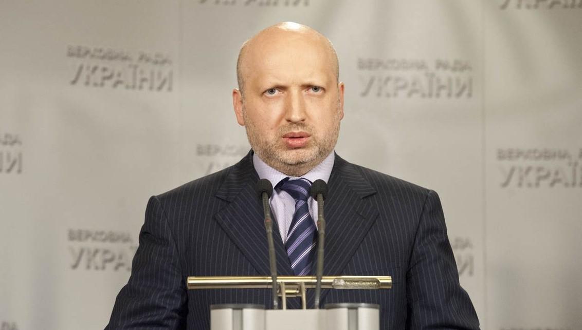 Секретар Ради національної безпеки і оборони Олександр Турчинов заявив, що не має наміру працювати в уряді.