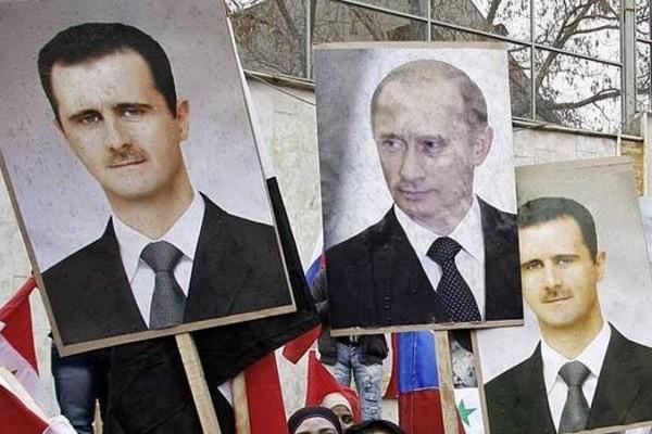 Палата представників Конгресу США просить Обаму ініціювати трибунал щодо Асада та його союзників, а Держдеп – визнати дії ІД геноцидом.