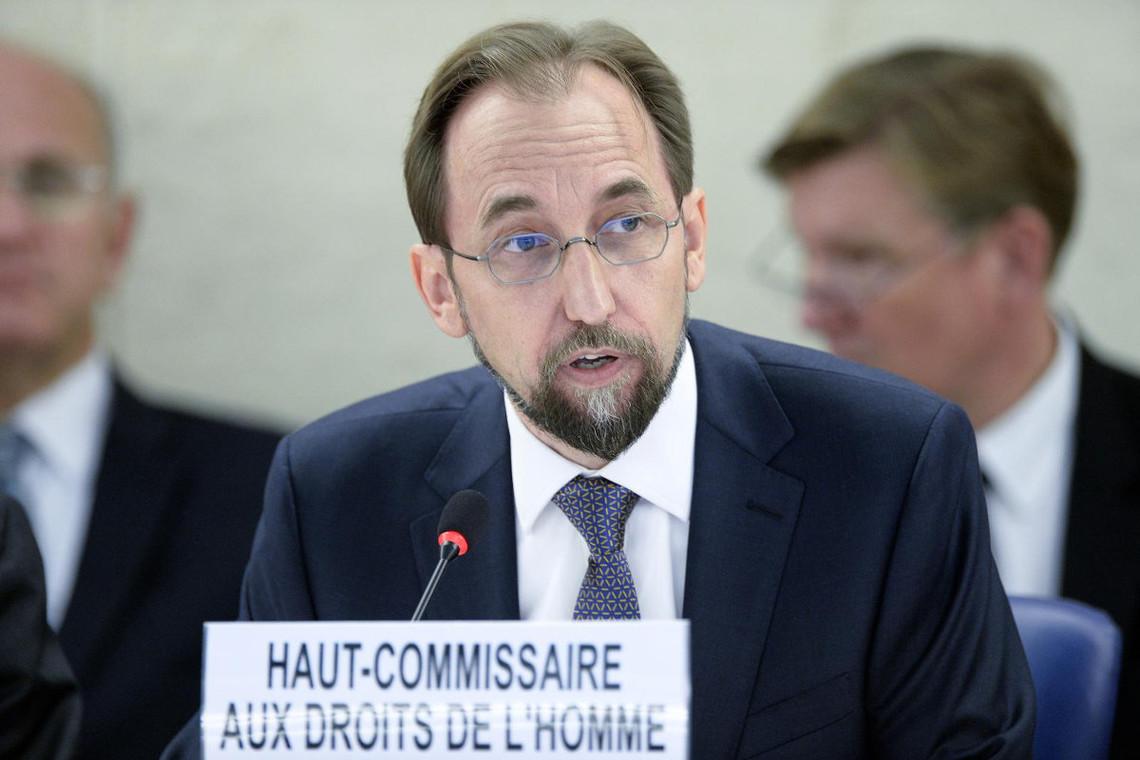 Ситуація з правами людини в Автономній Республіці Крим також гнітюча. В Криму спостерігаються масові переслідування та арешти кримських татар.