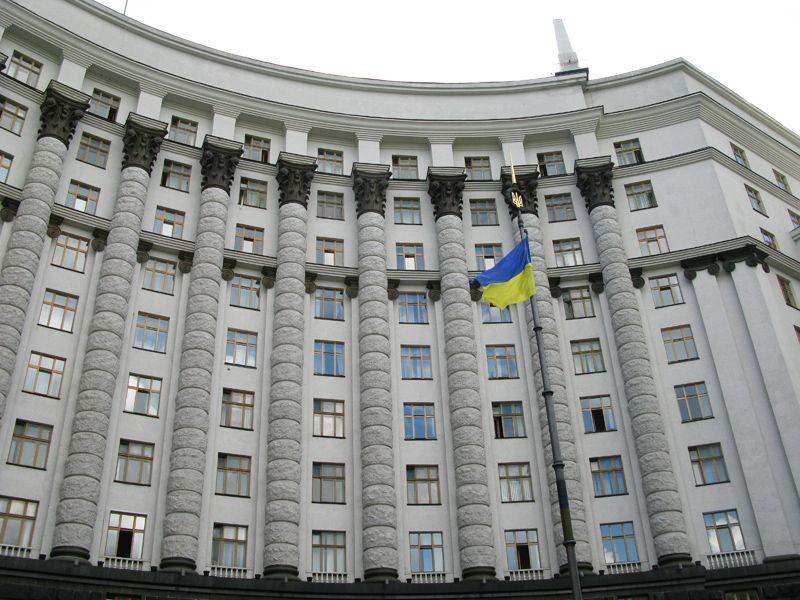 Кабінет міністрів України із високою оперативністю переводить чиновників на електронні підписи.
