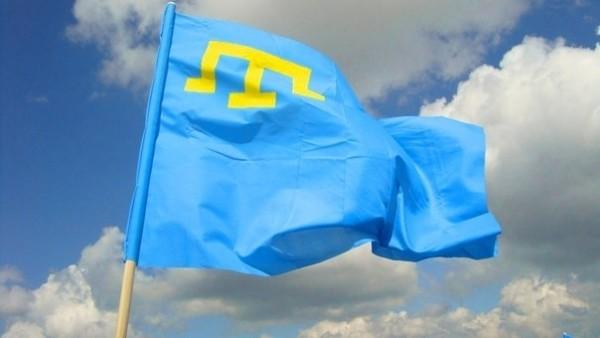 На будівлю регіонального Меджлісу кримськотатарського народу в Сімферополі скоєно напад невідомими.